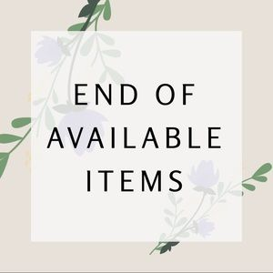 Accessories - listings below are unavailable